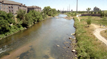 JBS Targeted in Lawsuit Over Pollution of South  Platte River